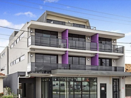 202/30-32 Ashley Street, West Footscray 3012, VIC Apartment Photo