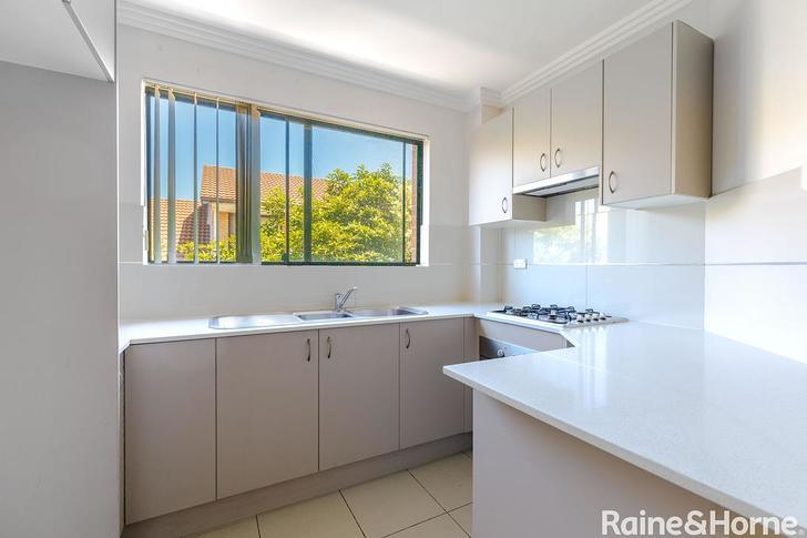 8/27-29 Isabella Street, North Parramatta 2151, NSW Unit Photo