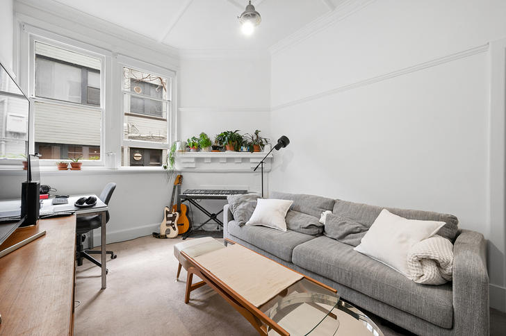 2/100 George Street, East Melbourne 3002, VIC Apartment Photo