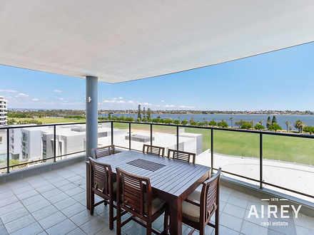 21/98 Terrace Road, East Perth 6004, WA Apartment Photo