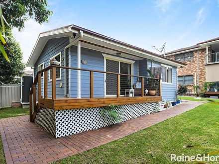 16A George Street, East Gosford 2250, NSW Villa Photo