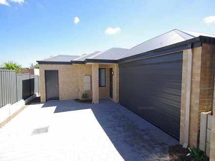 C/357 Flinders Street, Nollamara 6061, WA Villa Photo