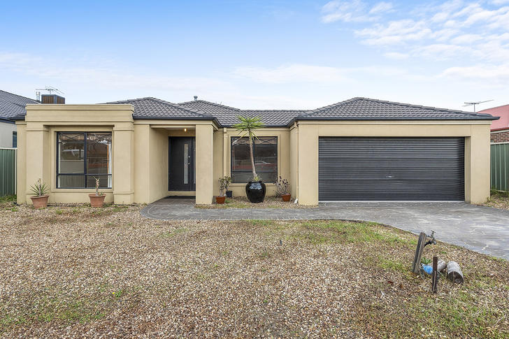 53 Dunnings Road, Point Cook 3030, VIC House Photo