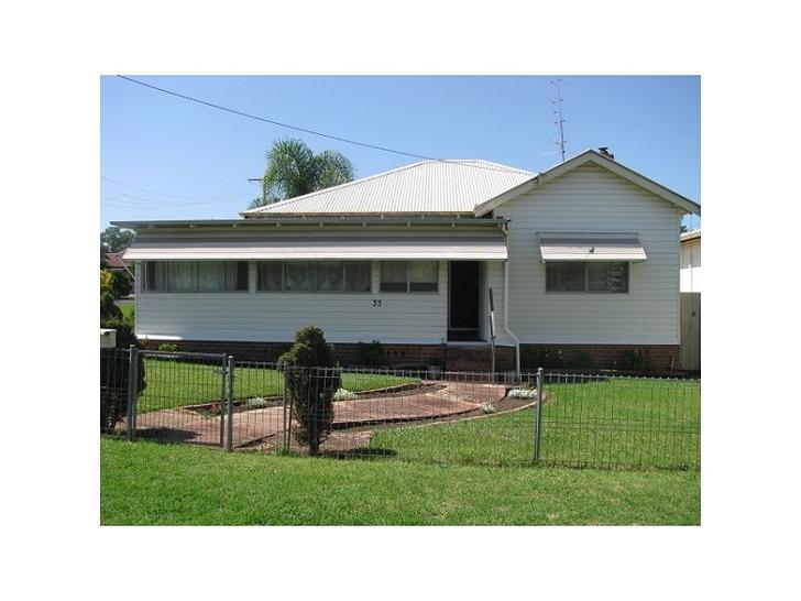 35 Oswald Street, Inverell 2360, NSW House Photo