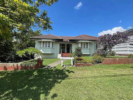 2/7 Kenwyn Road, Red Hill 4059, QLD Unit Photo
