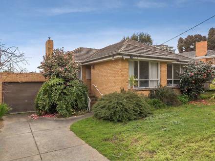 9 Gilmore Road, Doncaster 3108, VIC House Photo
