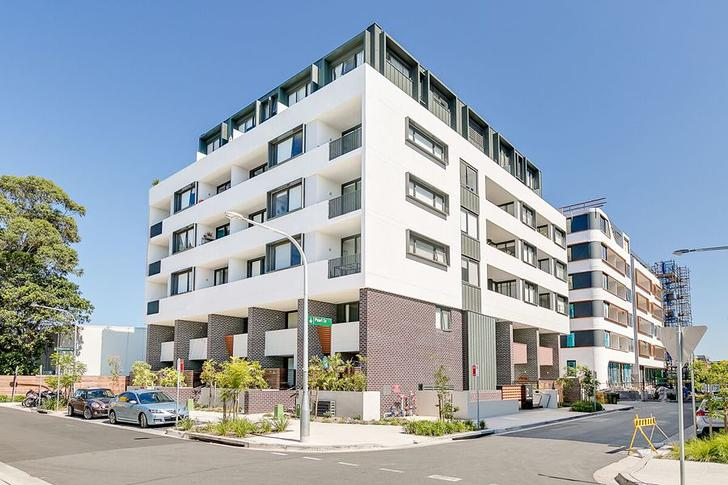D504/2 Pearl Street, Erskineville 2043, NSW Apartment Photo