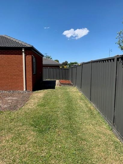 3 Finsbury Crescent, Manor Lakes 3024, VIC House Photo