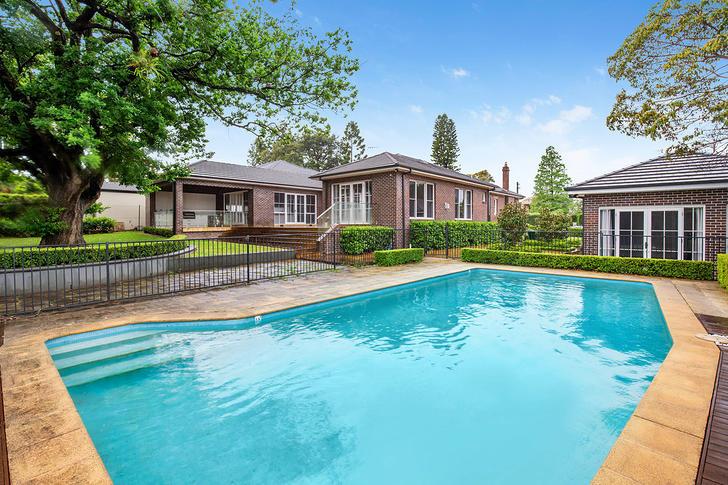 68 Grosvenor Street, Wahroonga 2076, NSW House Photo