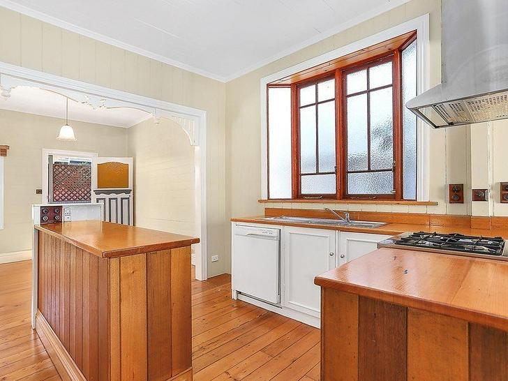 52 Belgrave Street, Petrie Terrace 4000, QLD House Photo