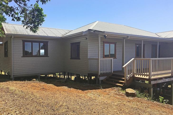 312 Ridgewood Road, Rosebank 2480, NSW House Photo