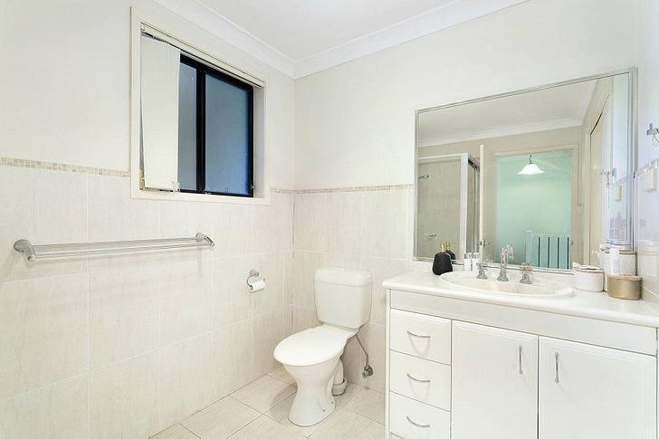 5/35 Waterford Street, Kellyville Ridge 2155, NSW Townhouse Photo