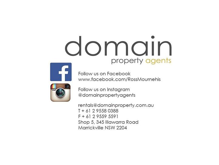 UNIT 12/520 New Canterbury Road, Dulwich Hill 2203, NSW Apartment Photo