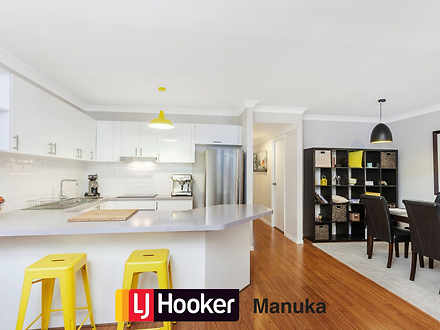 61/53 Mcmillan Crescent, Griffith 2603, ACT Apartment Photo