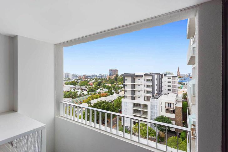 909 The Johnson 477 Boundary Street, Spring Hill 4000, QLD Apartment Photo