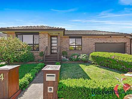 4 Chappell Place, Keilor East 3033, VIC House Photo