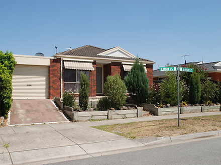 27 Bluegum Way, Hampton Park 3976, VIC House Photo
