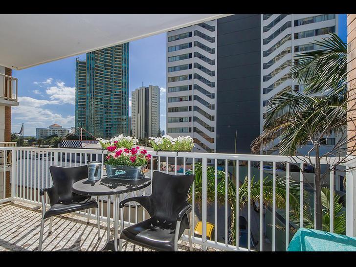 12/120 The Esplanade, Surfers Paradise 4217, QLD Apartment Photo