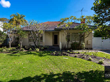 3 Clydesdale Street, Alfred Cove 6154, WA House Photo