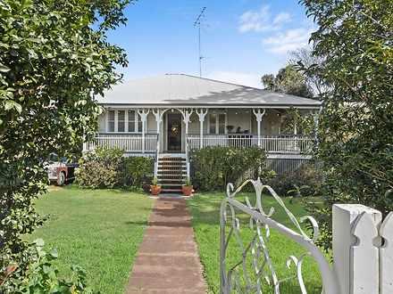 121 Mackenzie Street, East Toowoomba 4350, QLD House Photo
