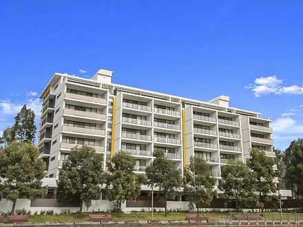 55/97 Caddies Boulevard, Rouse Hill 2155, NSW Apartment Photo