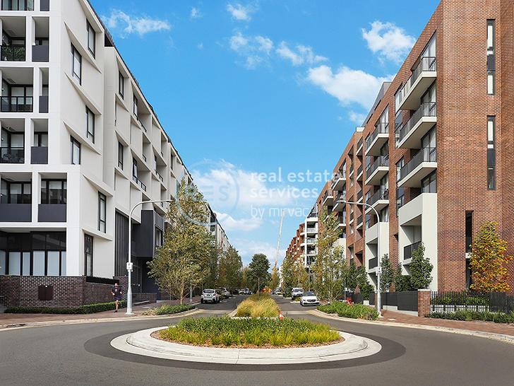 206/170 Ross Street, Glebe 2037, NSW Apartment Photo