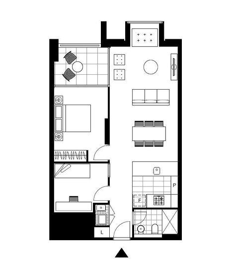 116/1A The Crescent, Glebe 2037, NSW Apartment Photo
