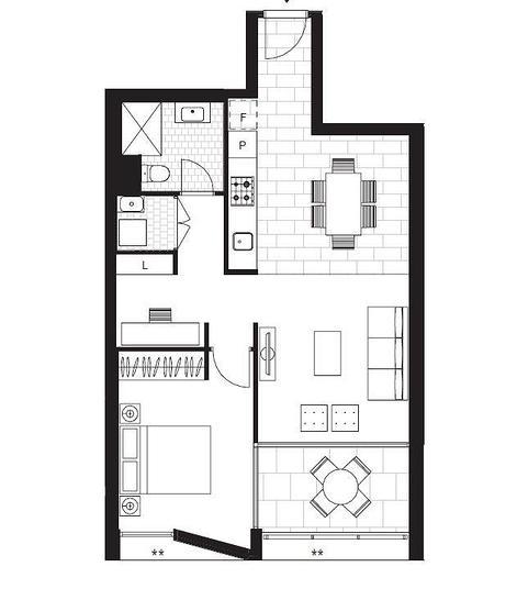 602/147 Ross Street, Glebe 2037, NSW Apartment Photo