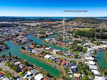 2 Creal Court, Currumbin Waters 4223, QLD House Photo
