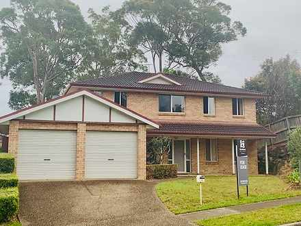 4 Joyce Place, Dural 2158, NSW House Photo