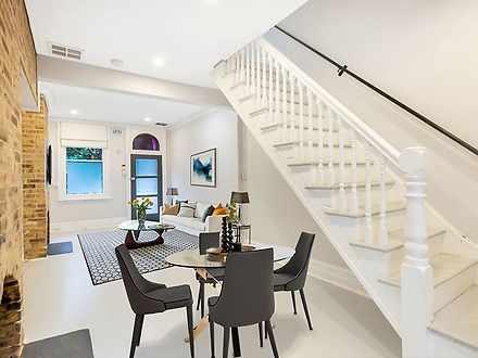 211 Sutherland Street, Paddington 2021, NSW House Photo