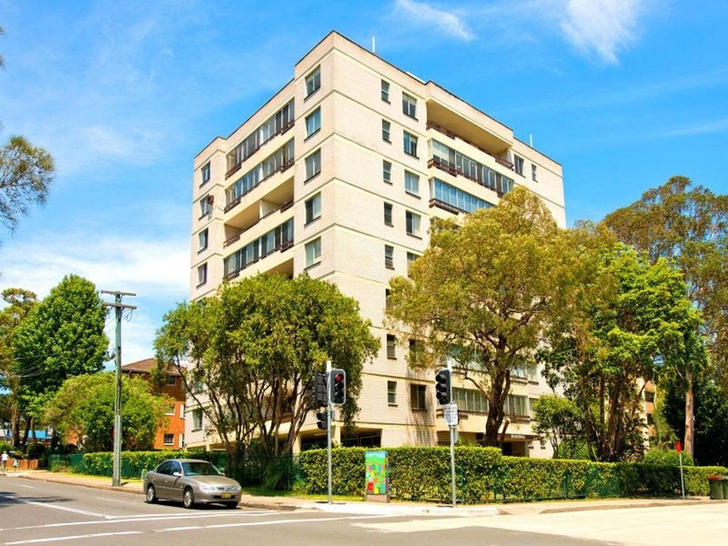 43/18-22 Victoria Street, Burwood 2134, NSW Unit Photo