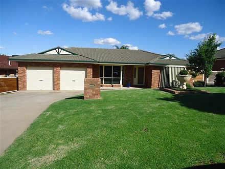 11 Kirrang Avenue, Glenfield Park 2650, NSW House Photo