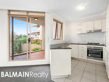 LEVEL 3/26 Warayama Place, Rozelle 2039, NSW Apartment Photo