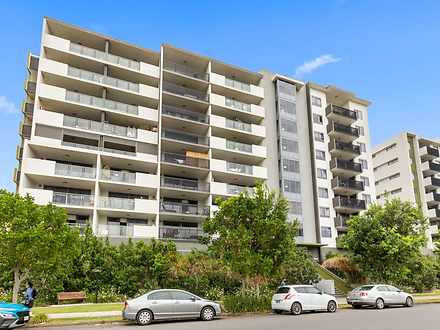 2302/27 Charlotte Street, Chermside 4032, QLD Apartment Photo