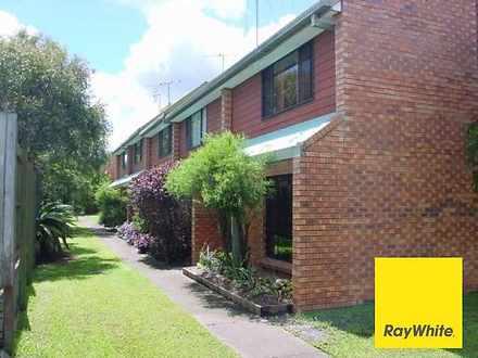 8/134 Bryants Road, Shailer Park 4128, QLD Townhouse Photo