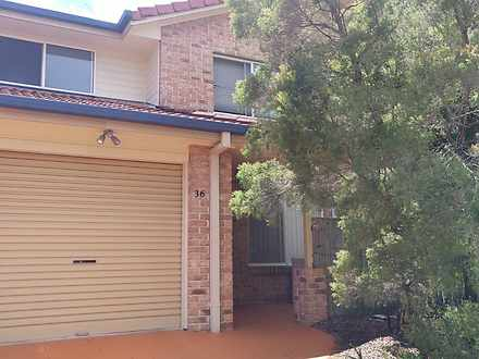 36/88 Bleasby Road, Eight Mile Plains 4113, QLD Townhouse Photo