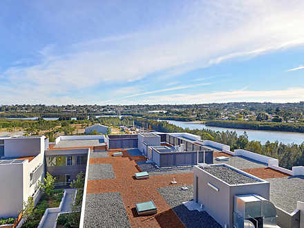 1111/10 Burroway Road, Wentworth Point 2127, NSW Apartment Photo