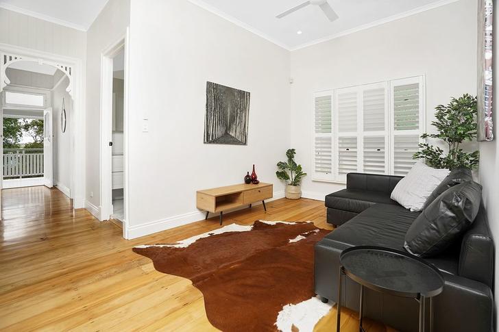 18 Drynan Street, Paddington 4064, QLD House Photo