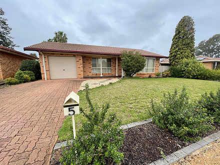5 Bonner Crescent, Dubbo 2830, NSW House Photo