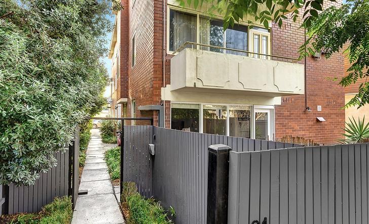 7/21 Somerset Street, Richmond 3121, VIC Apartment Photo