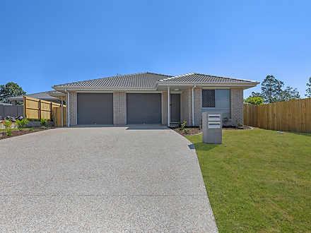 1/18 Harris Street, Bellbird Park 4300, QLD Duplex_semi Photo