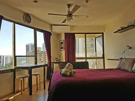 1202B/8-12 Trickett Street, Surfers Paradise 4217, QLD Apartment Photo