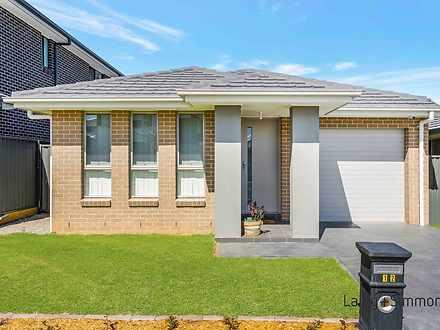 12 Calotis Crescent, Denham Court 2565, NSW House Photo