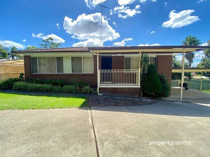 42 Nash Street, South Penrith 2750, NSW House Photo