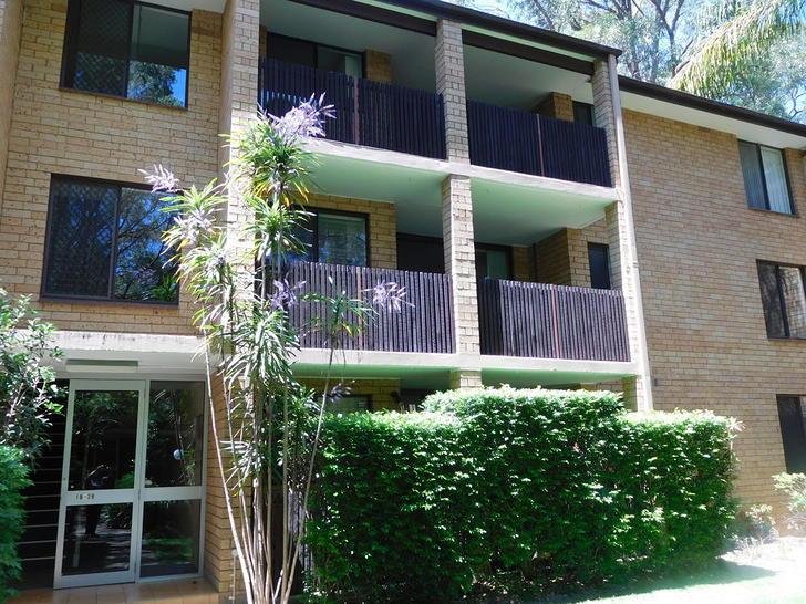 25/35 Fontenoy Road, Macquarie Park 2113, NSW Unit Photo