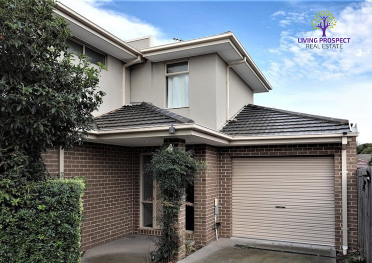 23 Symons Avenue, Hoppers Crossing 3029, VIC Townhouse Photo