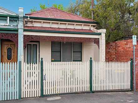 8 Campbell Street, Collingwood 3066, VIC House Photo