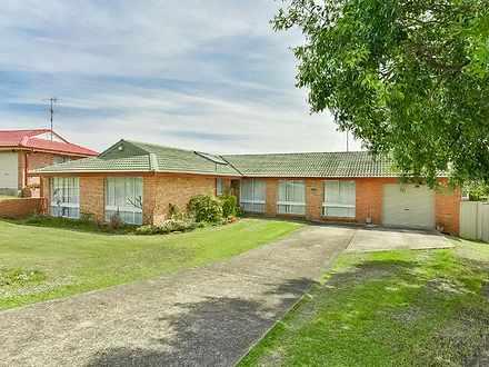 38 Corsair Street, Raby 2566, NSW House Photo