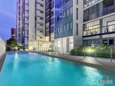 1033/16 Hamilton Place, Bowen Hills 4006, QLD Apartment Photo